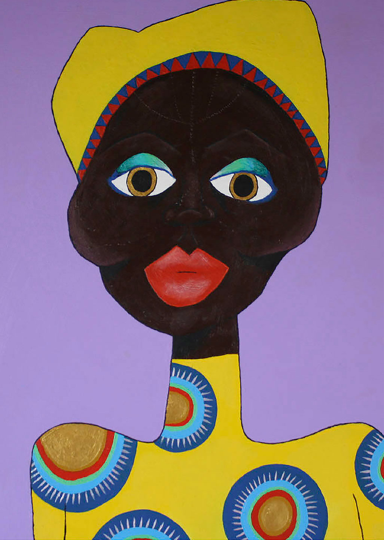 Køb Asili Nzuri av Kirstine Lynfort