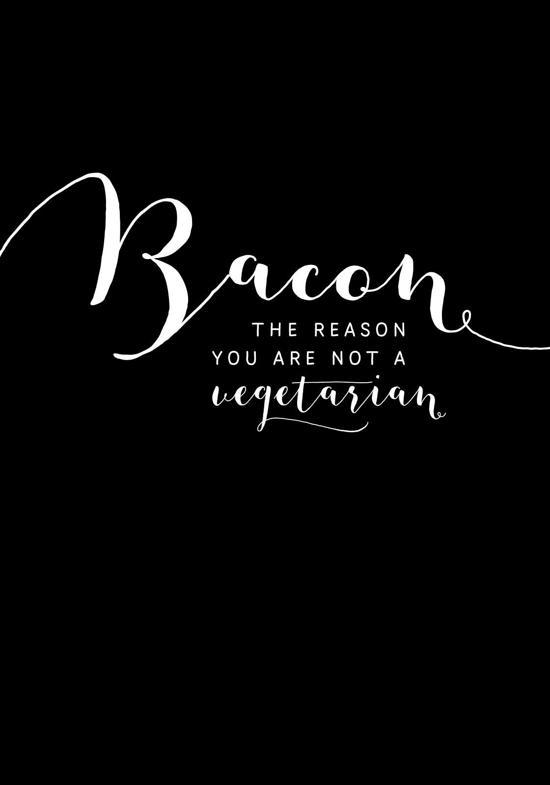Bacon sort av Ten Valleys