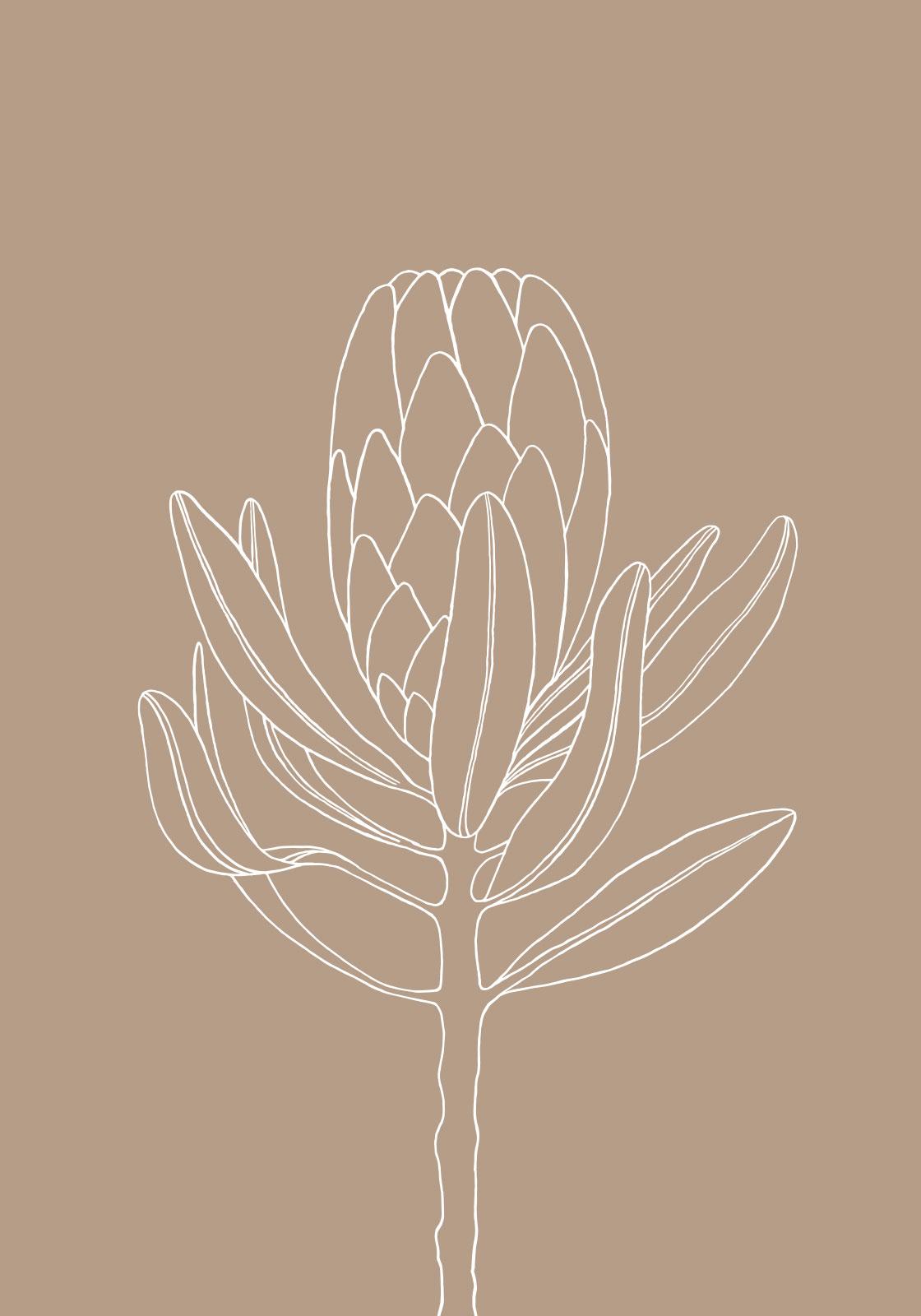 Blomst sand av Ten Valleys