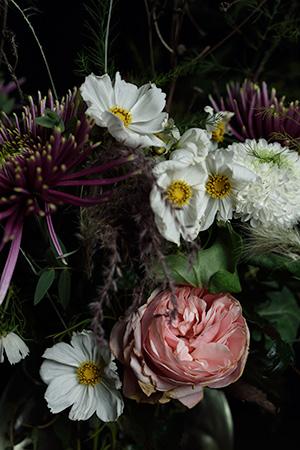 Blomsterhav 1 av Diana Lovring