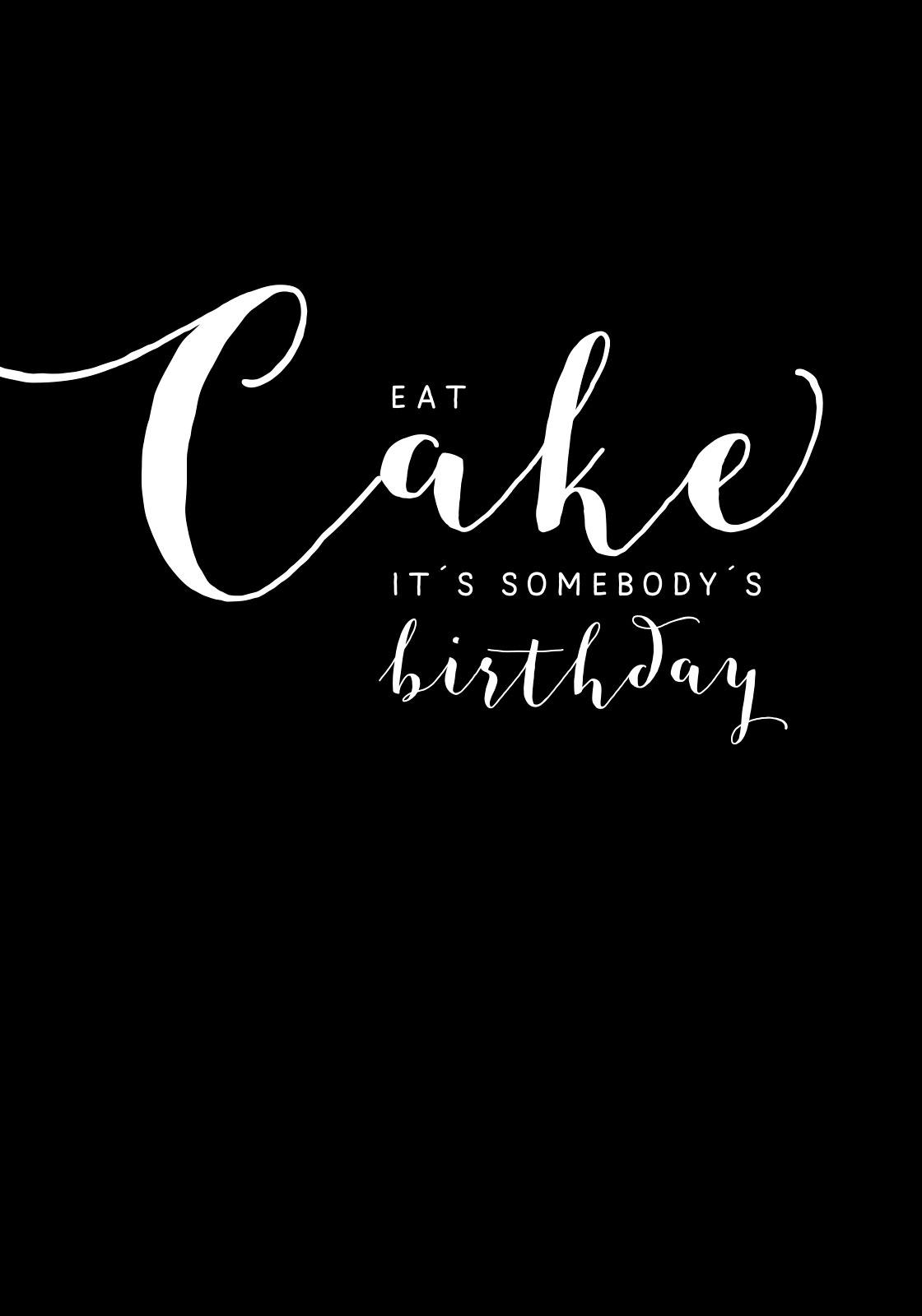 Cake sort av Ten Valleys