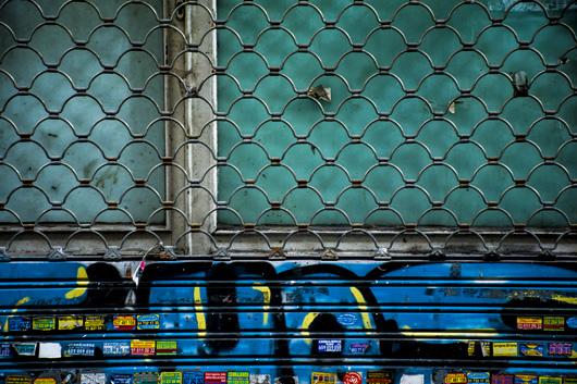 Madrid Siesta av Kirsten Stigsgaard