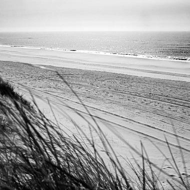 Vesterhavet II av Ida Schmidt
