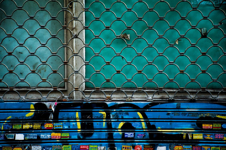 Køb Madrid Siesta av Kirsten Stigsgaard