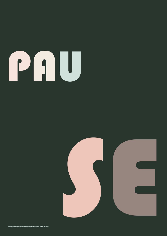 Køb Pause av Heidi Jacobsen