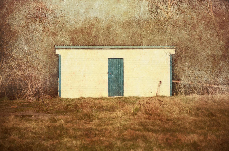 Køb The Blue Door av Gustavo Orensztajn