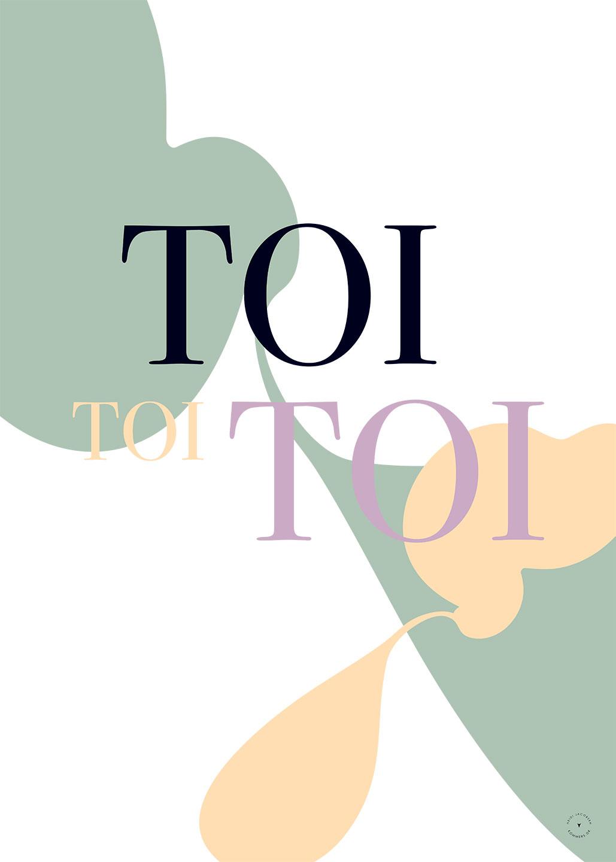 Køb TOI av Heidi Jacobsen