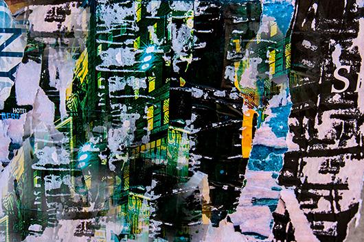 Windows av Kirsten Stigsgaard