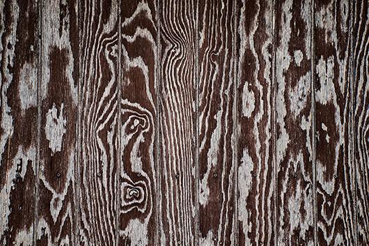 Wooden pattern av Kirsten Stigsgaard