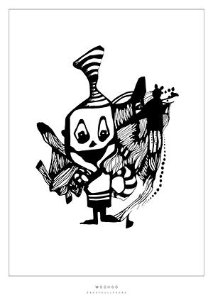 WooHoo av Krusedulleguru